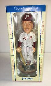 2003 Limited Forever Collectibles Mike Schmidt Phillies Bobblehead Bon