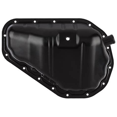 ATP Automotive Engine Oil Pan for 1994 1996 Chevrolet Impala 5 7L V8 L