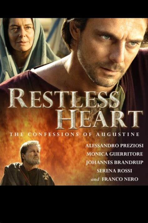 Chronicles of the Restless Heart