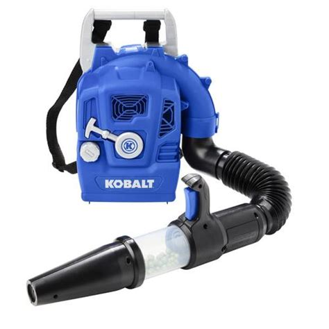 Craftsman Toy Backpack Leaf Blower Set with Realistic Sounds and Motio