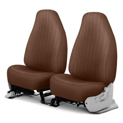 Dash Designs Dorchester Velour 1st Row Sandstone Custom Seat Covers