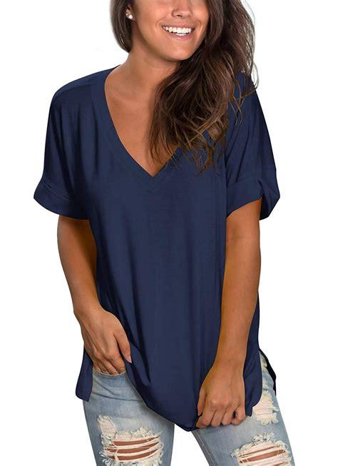 GAP Girls Graphic Logo Tee Shirt Top Long Sleeve Navy Blue Size M 8