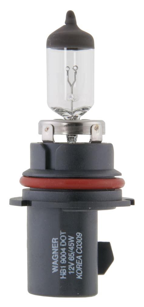 Headlight Bulb Wagner Lighting BP9004
