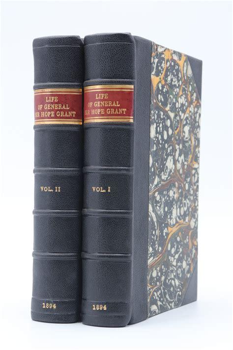 Life of General Sir Hope Grant Volume 2