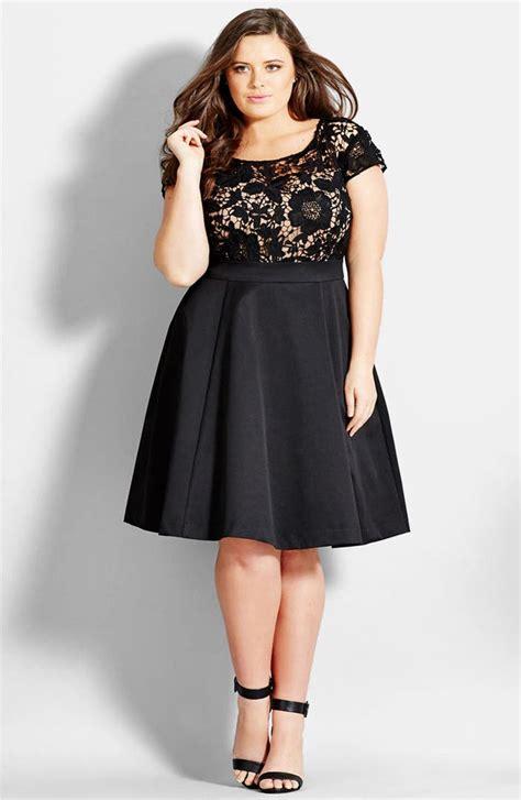 NWT City Chic Women Black Casual Dress 22 Plus