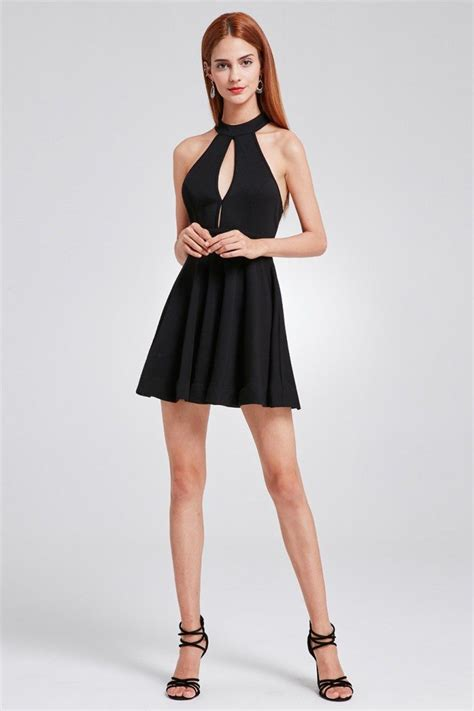 Soma Women Black Casual Dress S