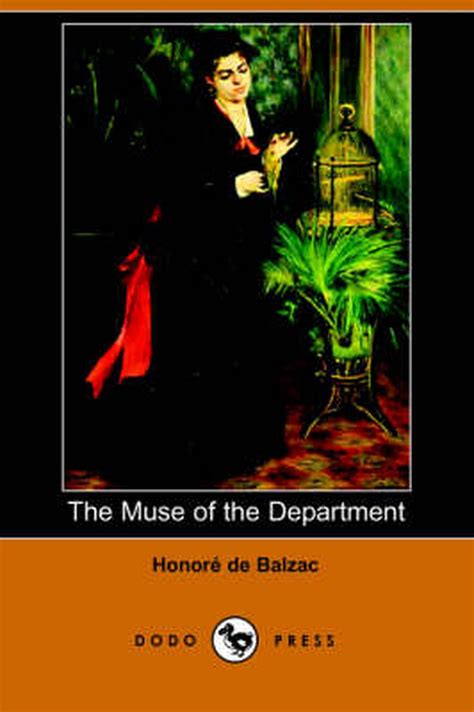 The Muse of the Department Dodo Press