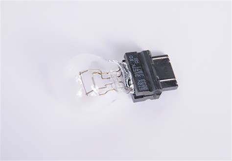 Turn Signal Light Bulb Rear ACDelco GM Original Equipment 20998089