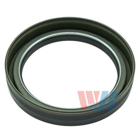 WJB WS370003A Wheel Seal for Axle Hub Tire fo